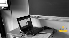 BLUEFIT Projekttag an der Schule - Teil 1 Theorie